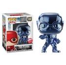 Funko The Flash Blue Chrome