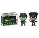 Funko The Green Hornet and Kato