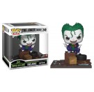 Funko The Joker Hush
