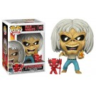 Funko The Number of the Beast Eddie