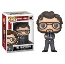 Funko The Professor