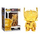 Funko Thor Gold Chrome