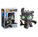 Funko Toothless Hidden World
