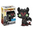 Funko Toothless Racing Stripes