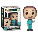Funko Tracksuit Jerry