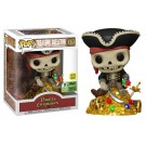 Funko Treasure Skeleton GITD