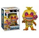 Funko Twisted Chica