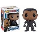 Funko CW Unmasked Black Panther