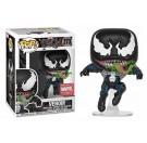 Funko Venom Leaping
