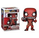 Funko Venompool with Phone