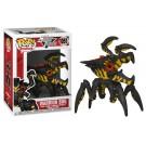 Funko Warrior Bug