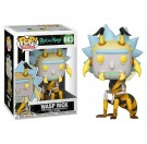 Funko Wasp Rick