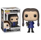 Funko Wednesday Addams
