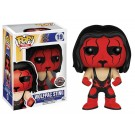 Funko Wolfpac Sting Exclusive