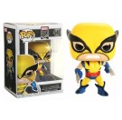 Funko Wolverine First Appearance