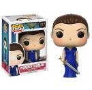 Funko Wonder Woman Blue Dress