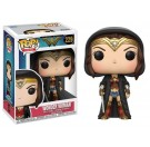 Funko Wonder Woman Cloaked