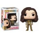 Funko Wonder Woman Golden Armor No Wings