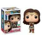 Funko Wonder Woman with Gauntlets