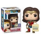 Funko Wonder Woman with Hollywood Bag