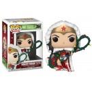 Funko Wonder Woman with String Light Lasso