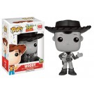 Funko Black & White Woody
