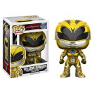 Funko Yellow Ranger 398
