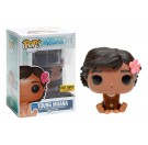 Funko Sitting Young Moana Exclusive
