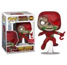Funko Zombie Daredevil