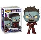 Funko Zombie Iron Man