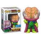 Funko Zombie Mysterio GITD