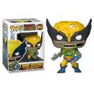 Funko Zombie Wolverine