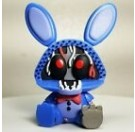 Mystery Mini Withered Bonnie