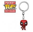 Funko Mystery Keychain Deadpool Sword