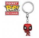 Funko Mystery Keychain Deadpool Thumbs Up