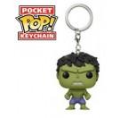 Funko Mystery Keychain Hulk