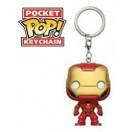 Funko Mystery Keychain Iron Man