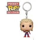 Funko Mystery Keychain Captain Marvel