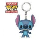 Funko Mystery Keychain Stitch