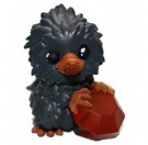 Mystery Mini Baby Niffler Gray Ruby