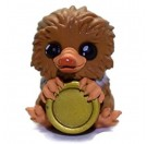 Mystery Mini Baby Niffler Tan Gold Coin