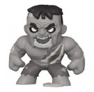 Mystery Mini Black & White Zombie Hulk