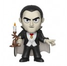 Mystery Mini Dracula with Candle