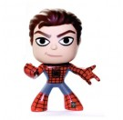 Mystery Mini Spider-Man Unmasked