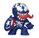 Mystery Mini Venomized Captain America
