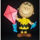 Peanuts Set - Charlie Brown