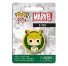 Funko Pin Loki