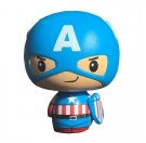 Pint Size Captain America