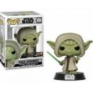 Funko Yoda (Hooded) #393