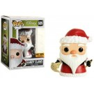 Funko Sandy Claws Exclusive